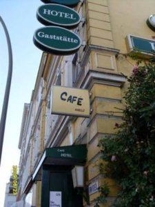 Herzlich Willkommen im Hotel Lauenburger Hof Hamburg-Bergedorf